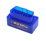 Elm327 Obdii Bluetooth Car Diagnostic Scanner con CD