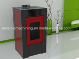 Price economico Biomass Wooden Pellet Heater per House Appliance