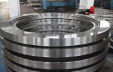 anillo de acero forjado inoxidable resistente del estruendo de 304L 316L para la maquinaria de la metalurgia