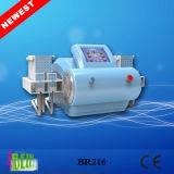 Vier Golflengte 528 de Echte Apparatuur van het Vermageringsdieet van Lipolaser van de Laser van Dioden voor het Verlies van het Gewicht