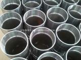 Précision usinant l'acier inoxydable usinant pour la fabrication par lots