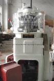Machine rotatoire de presse du comprimé Zp-17 pour des boules de mite