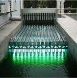 Abrir o tipo de canaleta Sterilizer UV para o tratamento da água da água Waste e da água de esgoto