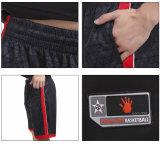 2016 anúncios novos da promoção costuraram o terno de trilha curto da luva do Menswear
