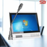 Singden Alto-Class Conference Microphone con Big LED Screen (SM500)