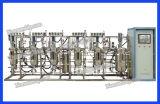 Ферментер нержавеющей стали для лаборатории