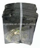 Bremsbelag-Selbstersatzteil für Halb-Metallasbest (WVA: 19933 BFMC: SV/42/2) für europäischen LKW