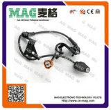 Sensore di velocità di rotella dell'ABS OE: 57450-S5d-013 57450-S5a-013 per il coupé/Hatchback del Honda Civic VII