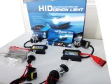 Courant alternatif 12V 55W H7 Bixenon HID Conversation Kit (ballast mince)