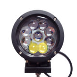 CREE LED Work Light de 45W Round para 4X4 SUV