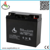 12V 17ah wartungsfreie Leitungskabel-Säure-Batterie für UPS