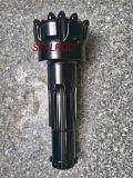 Ql30 abajo de los pedacitos del martillo del agujero DTH para la perforación
