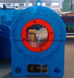 Houdt de veiligheid torsie-Beperkte Transportband Apparaat (NJZ (A) tegen 1000)