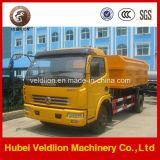 Mini3-4 Tonnen Haken-Aufzug-Abfall-Förderwagen-