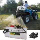 AgricultureのためのブームのSprayer Seaflo 100L 12V Electric DC Pesticide Sprayer