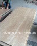 Rectángulo de la madera contrachapada o rectángulo encuadernado del alambre. Tratamiento térmico