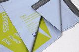 Мешок уплотнения почты изготовленный на заказ логоса пластичный для поставки