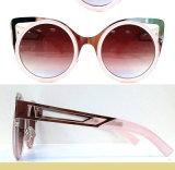 Gafas de sol plásticas de la manera del diseñador a estrenar para las mujeres/señora (DP1229YZ)