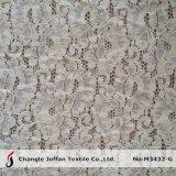 Vente en gros épaisse de lacet de tissu de coton (M3432-G)