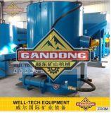Concentrateur centrifuge d'or de performance régulière de Recovey pour la séparation minérale