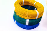 18AWG UL1227를 가진 Fluoroplastic Insulated Electrical Wire