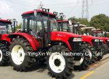 Tracteur agricole 4 roues motrices à vendre
