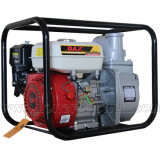 pompe à eau d'essence de pompe à eau de la machine Gx160 Honda du pompage de l'eau 2inch pour l'irrigation
