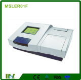 Читатель Microplate экрана касания/Elisa/медицинское оборудование