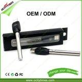 La batterie de crayon lecteur de Vape de pétrole d'Ocitytimes S3 Cbd avec préchauffent la fonction