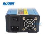 Cargador de batería automático Suoer 20A 24V (DC-2420A)