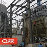 Installation de fabrication minérale neuve de condition pour la fabrication de poudre