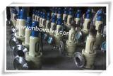 Dampf-Sprung-Druck-Sicherheitsventil (A48H-600Class)