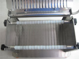 手動ステンレス鋼のホットドッグのソーセージのカッター(GRT-HSS8A)