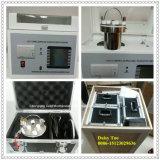Selbstpräzisions-Öl-Widerstandskraft u. dielektrischer Verlust-Prüfvorrichtung-Messinstrument