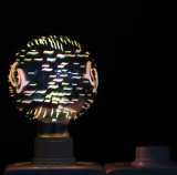 2016 fuente directa de la venta LED del filamento 3D de la fábrica caliente de la bombilla
