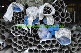 De in het groot Buis van het Roestvrij staal van de Pijp van het Staal 304L met Uitstekende kwaliteit