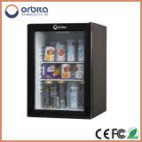 Mini refrigerador eléctrico, mini refrigerador de la barra, Minibar de la absorción