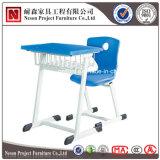 Only$48 도매 (NS-HY014)를 위한 플라스틱 학생 책상 그리고 의자 초등 학교