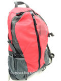 Saco de moda promocional Waterproof Outdoor Alpinismo Sports Travel Gym Backpack (GB # 20087)