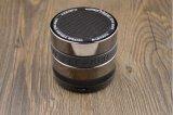 De Hete Verkopende Mini Draadloze Spreker van de goede Kwaliteit voor Mobiele Telefoon