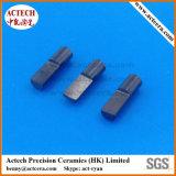 Pin нитрида кремния высокой точности подвергая механической обработке керамический