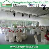 шатер венчания партии 20X60m большой напольный с стеклянной стеной