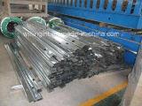 Hot Sale Roller Shutter Door Track Roll formando máquina