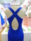 Vestido ocasional Ue5051 del verano simple de las mujeres