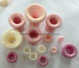 Occhiello di ceramica 95% Al2O3 99.5% Al2O3 della ceramica dell'allumina Eyelet/Alumina