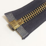 10 metallo Zipper per Garment