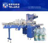 Terminar a linha de enchimento máquina da água pura plástica do frasco