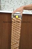 Aplicação de almofada 7090 refrigerando Dustproof em industrial, exploração avícola