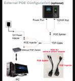 WiFiのモジュール(GT200/WiFi)との指紋の時間出席