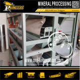 Separatore elettrico ad alta tensione della pianta di preparazione di Zircon di innesco dell'arco